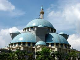 masjid dalan duta